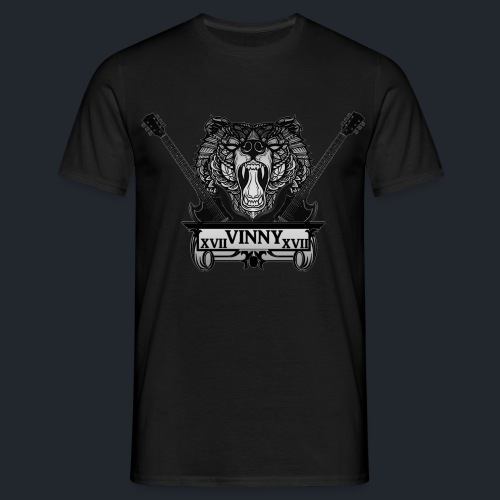 vinny png - T-shirt Homme