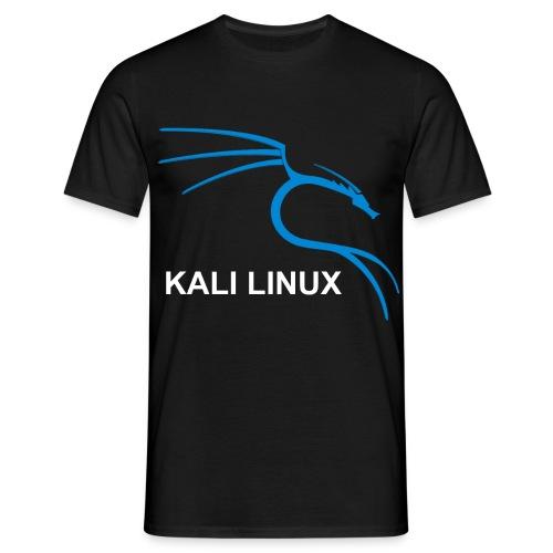 Kali Linux Tshirt 01 - Men's T-Shirt
