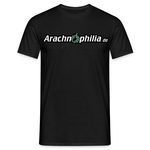 logo final - Männer T-Shirt