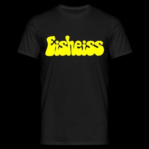 Eisheiss - Gelb - Männer T-Shirt