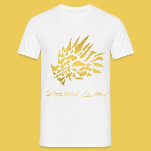 PatziiiHD Limited T Shirt png - Männer T-Shirt