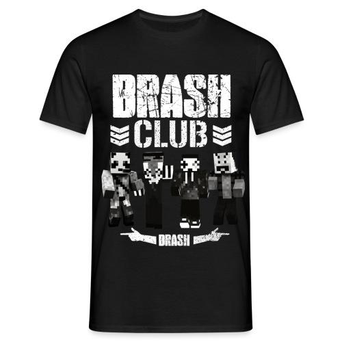 Let'sBrash - Männer T-Shirt