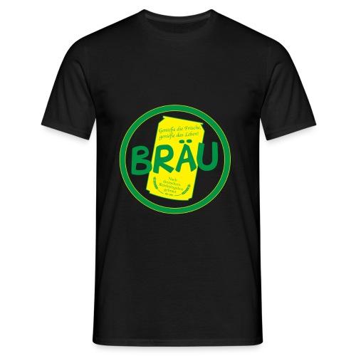 Test1 - Männer T-Shirt