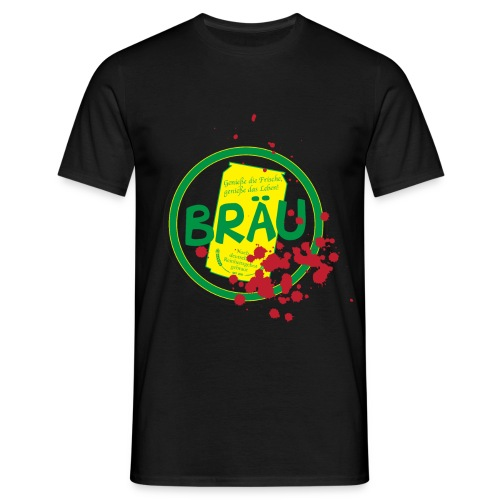 Test2 - Männer T-Shirt