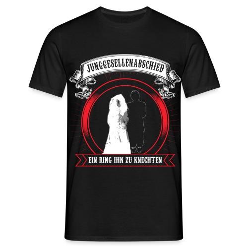 Help ME - Männer T-Shirt