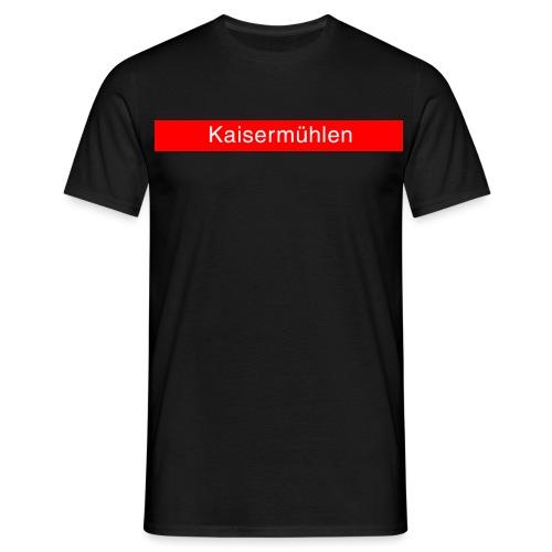 Kaisermühlen - Männer T-Shirt