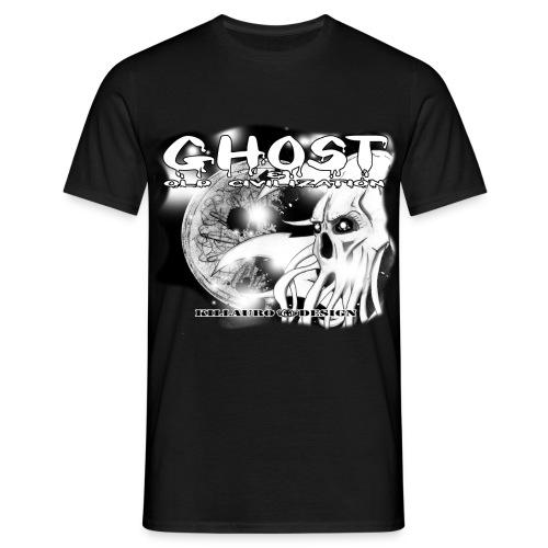 TGHOS05 - T-shirt Homme