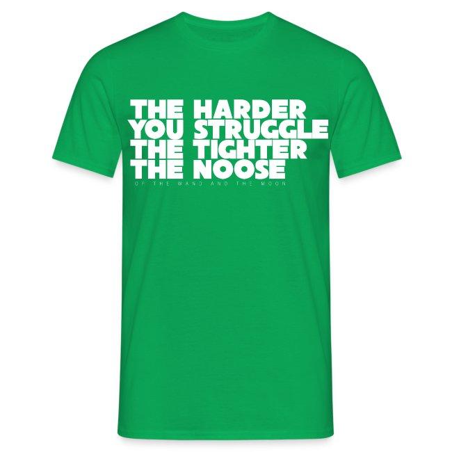 The Harder You Struggle