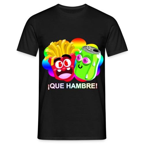 Sin título 2 png - Camiseta hombre