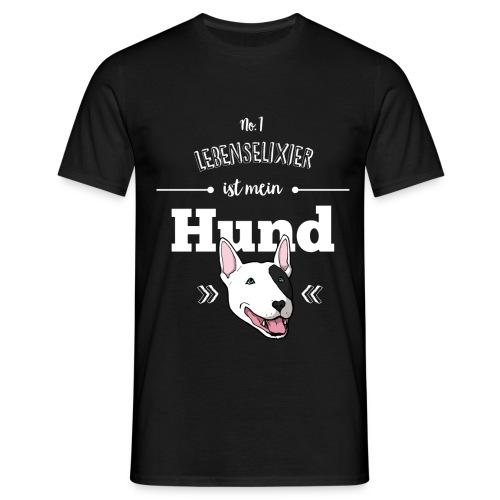 lebenselexier png - Männer T-Shirt
