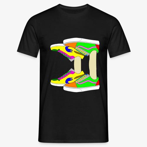 Sans titre png - T-shirt Homme