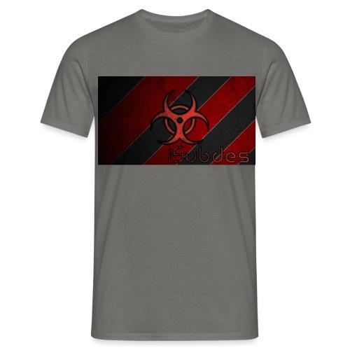 4kbanner - Camiseta hombre