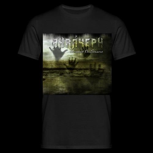 samsara mmxvi jpg - Men's T-Shirt