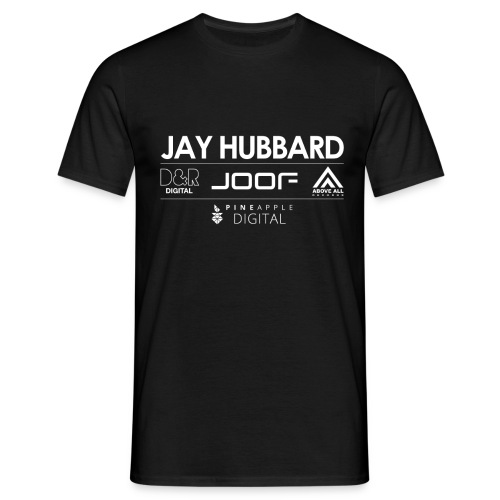 JHM Shirt 2 png - Men's T-Shirt