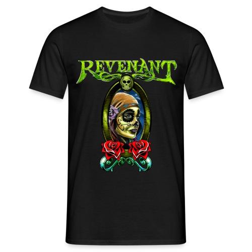 Revenant 2016 Front - Men's T-Shirt