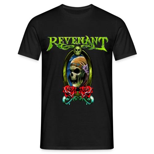 Revenant 2016 Back - Men's T-Shirt