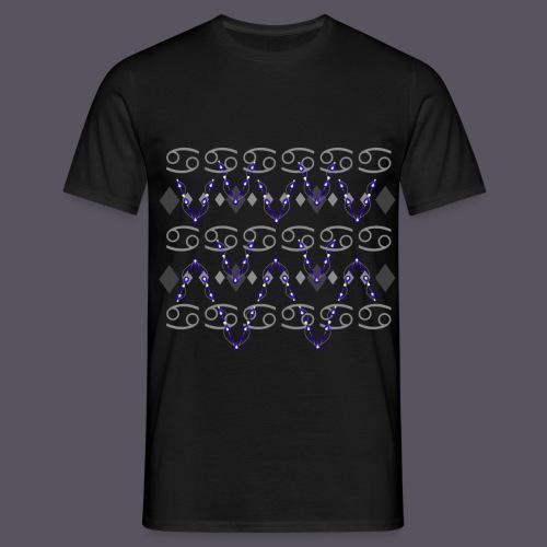 Mustermix - Männer T-Shirt