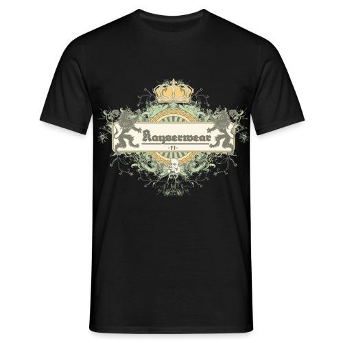 Kayserwear 71 - Männer T-Shirt
