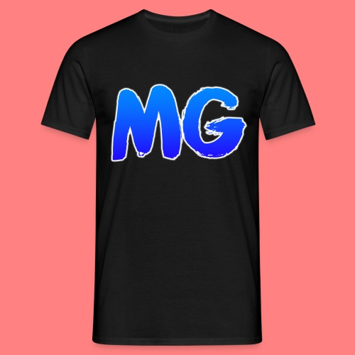 MG - Mannen T-shirt