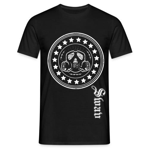 swavwhite png - Men's T-Shirt