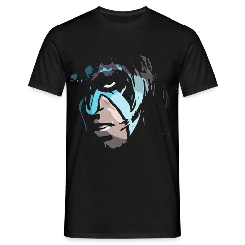UWShadows2 png - Men's T-Shirt