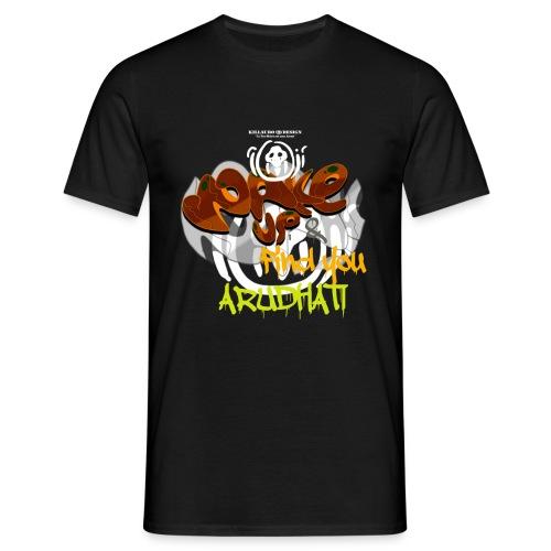 TSGR02 - T-shirt Homme