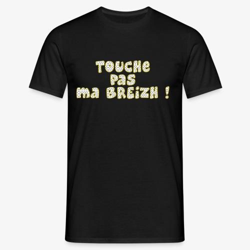 Breizh Wear14 png - T-shirt Homme