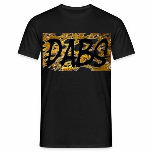 dabs - Camiseta hombre