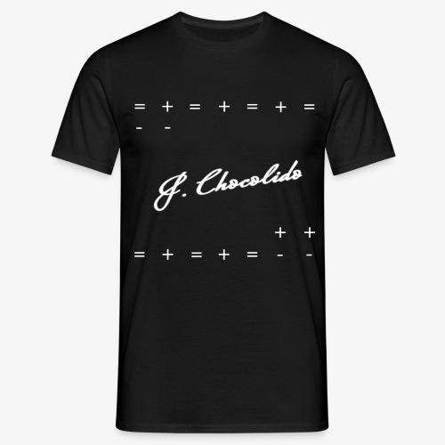 J Chocolido - Men's T-Shirt
