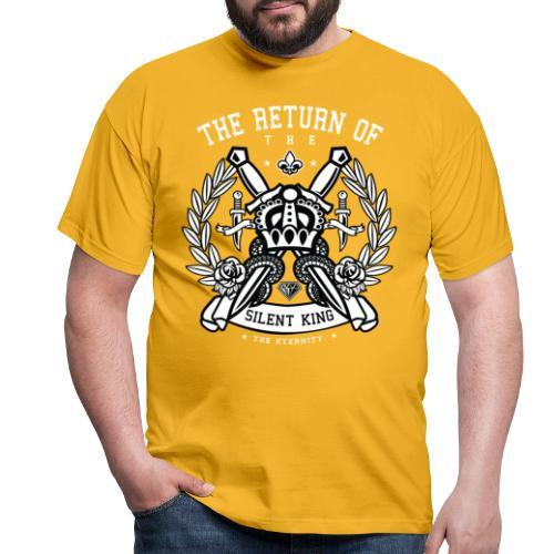 Crown - Men's T-Shirt