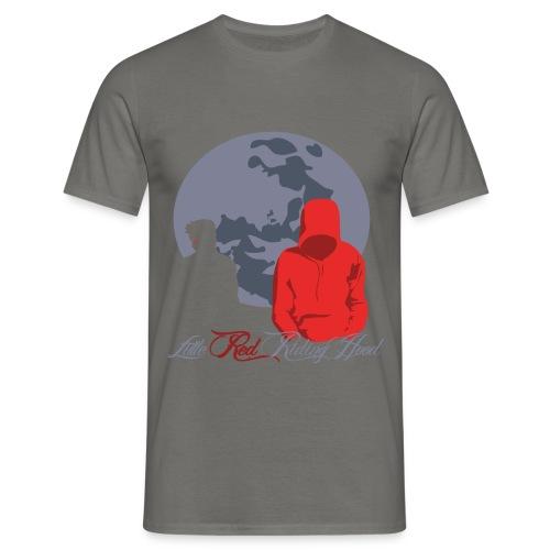 Sterek text - Men's T-Shirt
