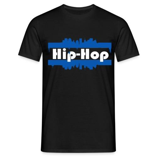 hiphop2 - T-shirt Homme