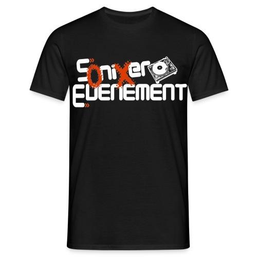 logo 31212 - T-shirt Homme
