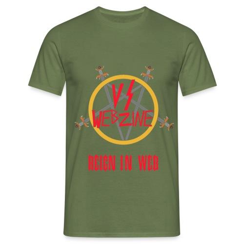 VS SLAYER - T-shirt Homme