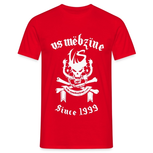 vs motorhead - T-shirt Homme