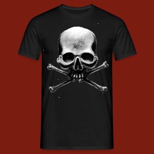 HardSkull - Men's T-Shirt