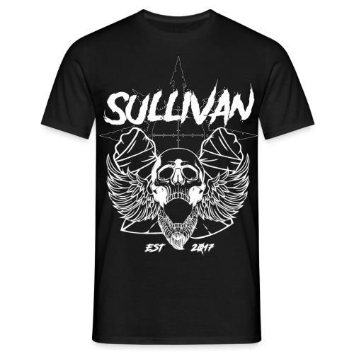 Est 2017 Design - Men's T-Shirt