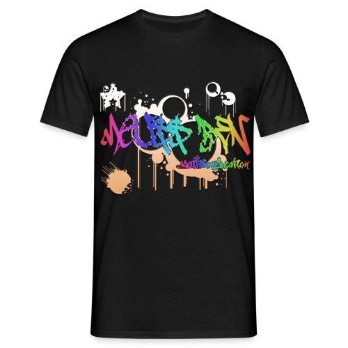 mouss ben - T-shirt Homme