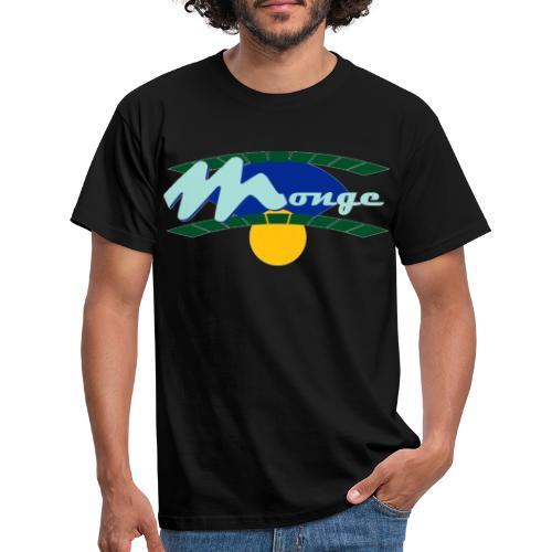 MONGE v2 - T-shirt Homme