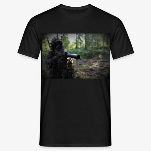 1 Copy - T-shirt herr