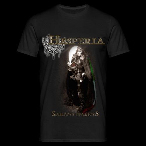 Spiritvs Italicvs - Men's T-Shirt