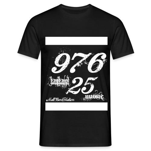 kani kamil music 97625 - T-shirt Homme
