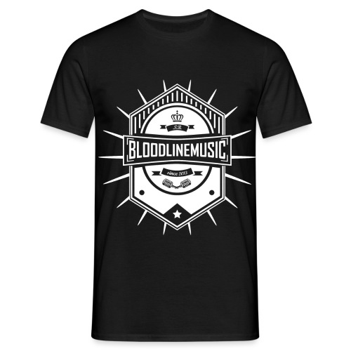 Rucksack/Beutel - Männer T-Shirt