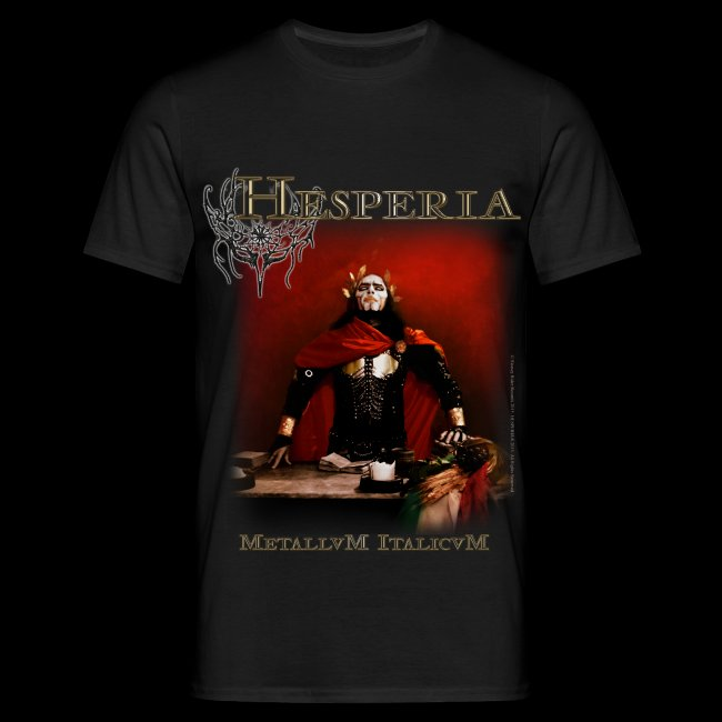 Hesperus-Metallvm Italicvm