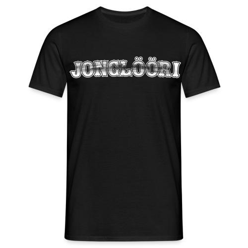 jongloori - Miesten t-paita