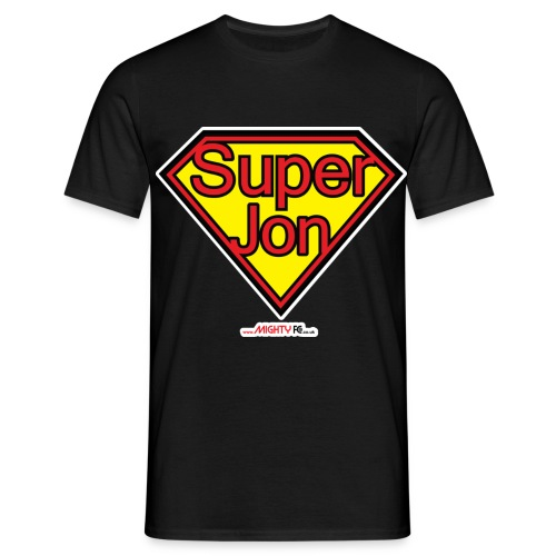 Super Jon - Men's T-Shirt