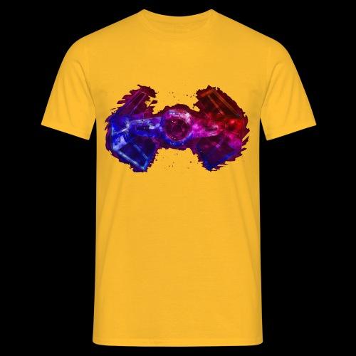 Tie Fighter - Men's T-Shirt