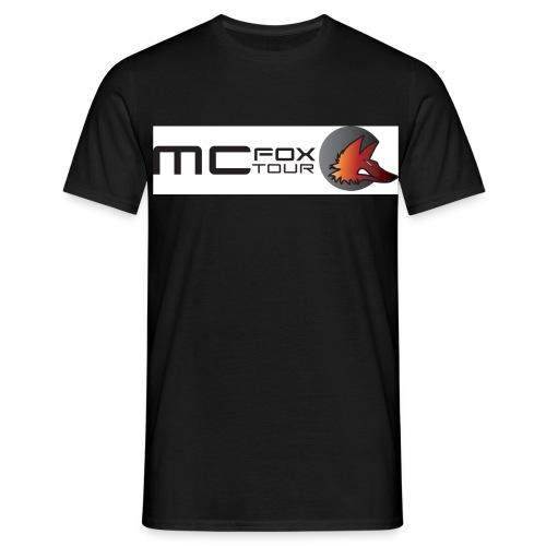 logo jpg - Herre-T-shirt