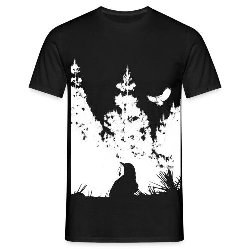 tpfest spreadshirt2 - T-shirt herr