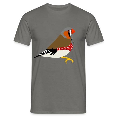 cg89fd vectorized - Mannen T-shirt